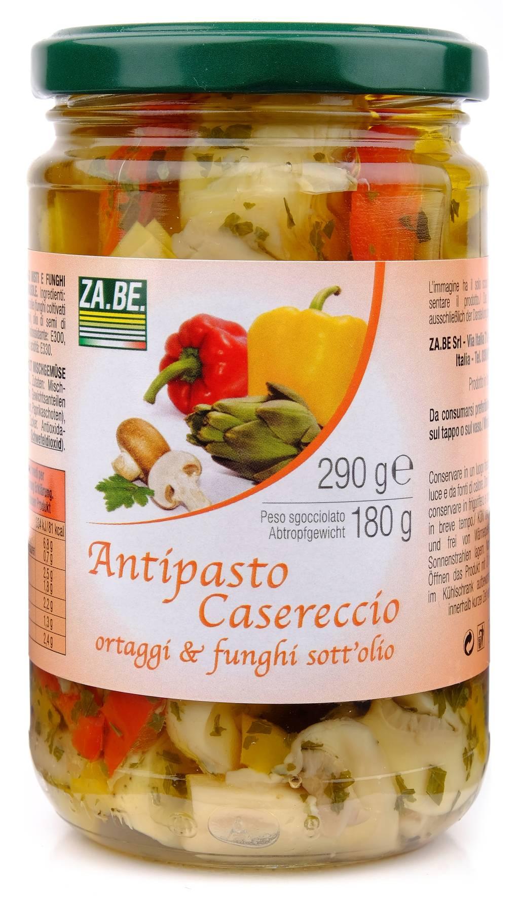 Antipasto Casereccio (3)