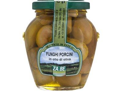 """FUNGHI PORCINI """"ORTO"""""""