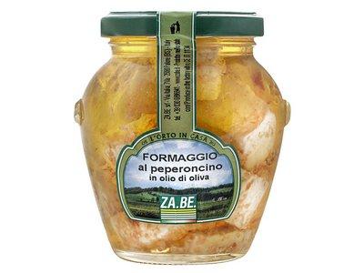 """FORMAGGIO AL PEPERONCINO """"GOURMET"""""""
